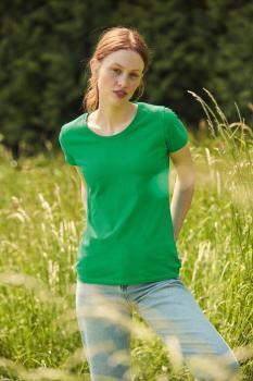 Dámské tričko Lady-Fit Valueweight T