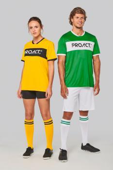 Pruhované sportovní ponožky