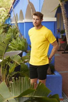 Pánské tričko Heavy T - Výprodej - zvětšit obrázek
