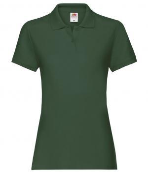 Dámská polokošile Lady-Fit Premium Polo - Výprodej