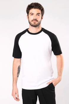 Pánské tričko BASE BALL - zvětšit obrázek