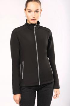 Dámská bunda 2 Layers Softshell Jacket