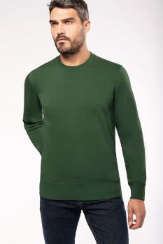 Mikina unisex Crew neck sweatshirt - zvětšit obrázek