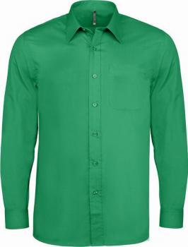 Pánská košile dlouhý rukáv JOFREY - Výprodej - zvětšit obrázek