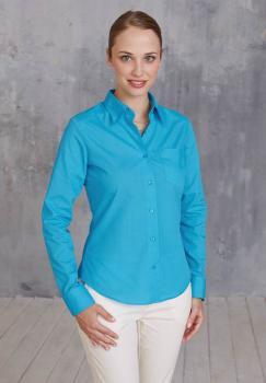 Dámská košile dlouhý rukáv JESSICA - Výprodej - zvětšit obrázek