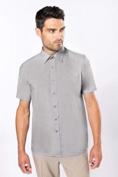 Pánská košile krátký rukáv ACE - zvětšit obrázek
