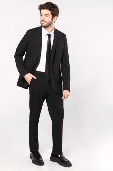 Pánské společenské kalhoty