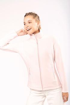 Dámská fleecová mikina MAUREEN - zvětšit obrázek