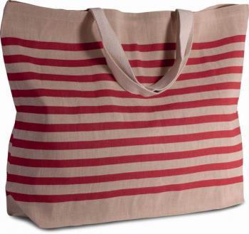 Mega velká nákupní taška 52 l