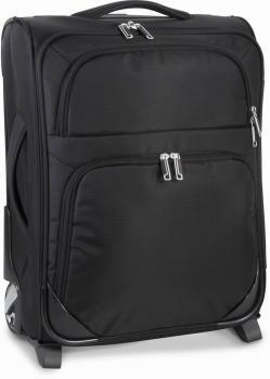 Kufr na kolečkách s výsuvnou rukojetí - zvětšit obrázek