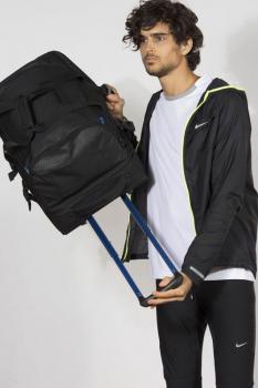 Taška na kolečkách s výsuvnou rukojetí - zvětšit obrázek