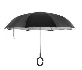 Otočný holový deštník 108 cm - zvětšit obrázek