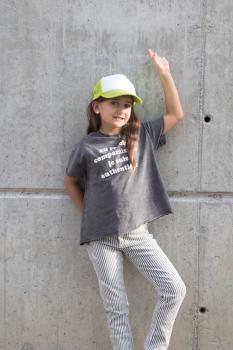 Dětská kšiltovka Trucker Mesh
