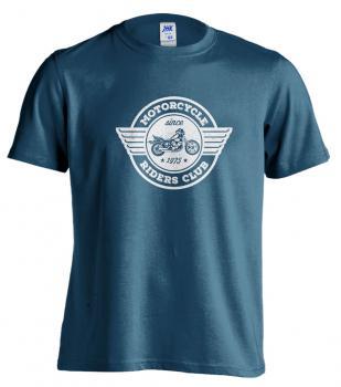 Pánské motorkářské tričko