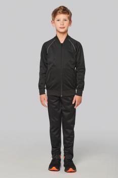 Dětské tepláky - zvětšit obrázek