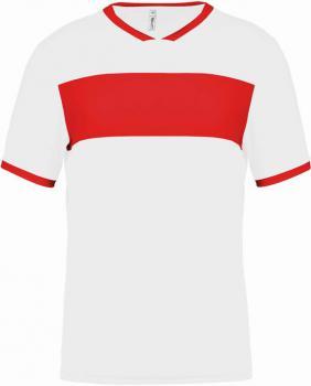 Dětský dres - tričko kr.rukáv - Výprodej