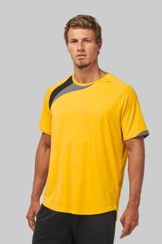 Pánský sportovní dres - tričko kr.rukáv - zvětšit obrázek