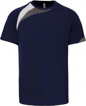 Pánský fotbalový dres - tričko kr.rukáv - Výprodej