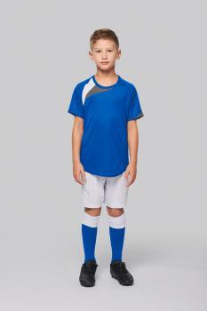 Dětský fotbalový dres - tričko kr.rukáv