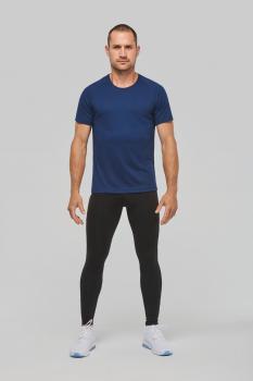 Pánské sportovní tričko krátký rukáv