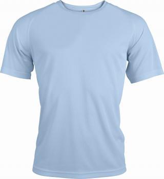 Pánské sportovní tričko krátký rukáv - Výprodej - zvětšit obrázek