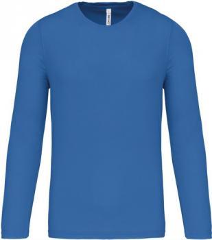 Pánské sportovní tričko dlouhý rukáv - VÝPRODEJ
