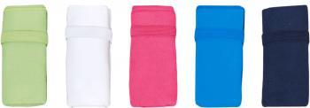 Jemný sportovní ručník z mikrovlákna 30x50