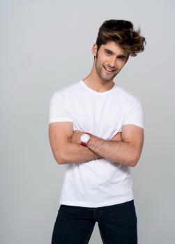 Pánské tričko na sublimaci