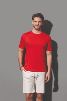 Pánské tričko Fitted