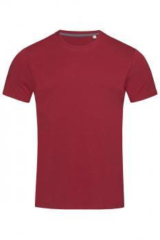 Pánské tričko CLIVE crew neck - Výprodej