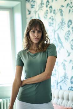 Dámské tričko krátký rukáv Stretch Tee - zvětšit obrázek