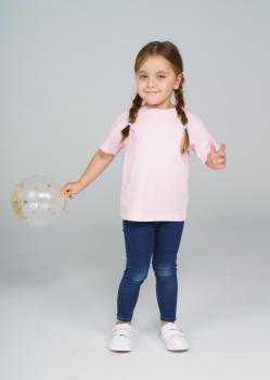 Dětské tričko krátký rukáv JHK - zvětšit obrázek
